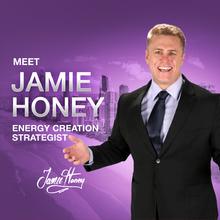 Jamie Honey